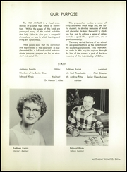 Page 6, 1959 Edition, East Deer Frazer High School - Antler Yearbook (Creighton, PA) online yearbook collection