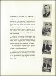 Page 9, 1959 Edition, East Deer Frazer High School - Antler Yearbook (Creighton, PA) online yearbook collection