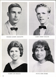 Page 14, 1962 Edition, East Deer Frazer High School - Antler Yearbook (Creighton, PA) online yearbook collection