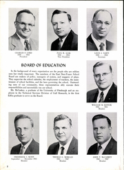 Page 6, 1962 Edition, East Deer Frazer High School - Antler Yearbook (Creighton, PA) online yearbook collection