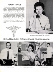 Page 8, 1962 Edition, East Deer Frazer High School - Antler Yearbook (Creighton, PA) online yearbook collection