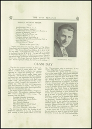 Page 17, 1925 Edition, West Reading High School - Vaquero Yearbook (West Reading, PA) online yearbook collection