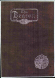 West Reading High School - Vaquero Yearbook (West Reading, PA) online yearbook collection, 1929 Edition, Page 1