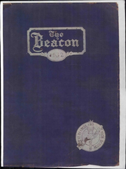 1932 Edition, West Reading High School - Vaquero Yearbook (West Reading, PA)