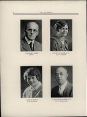 Page 12, 1932 Edition, West Reading High School - Vaquero Yearbook (West Reading, PA) online yearbook collection