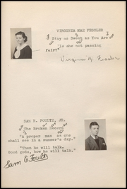 Page 35, 1936 Edition, West Reading High School - Vaquero Yearbook (West Reading, PA) online yearbook collection