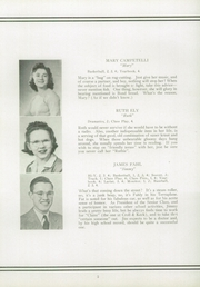 Page 12, 1943 Edition, West Reading High School - Vaquero Yearbook (West Reading, PA) online yearbook collection