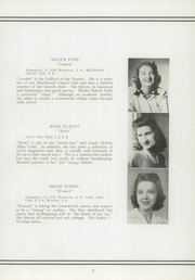 Page 13, 1943 Edition, West Reading High School - Vaquero Yearbook (West Reading, PA) online yearbook collection