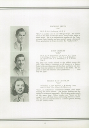 Page 14, 1943 Edition, West Reading High School - Vaquero Yearbook (West Reading, PA) online yearbook collection
