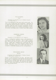 Page 15, 1943 Edition, West Reading High School - Vaquero Yearbook (West Reading, PA) online yearbook collection