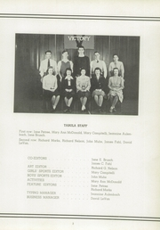 Page 7, 1943 Edition, West Reading High School - Vaquero Yearbook (West Reading, PA) online yearbook collection