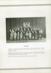 Page 8, 1943 Edition, West Reading High School - Vaquero Yearbook (West Reading, PA) online yearbook collection