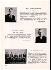 Page 10, 1948 Edition, West Reading High School - Vaquero Yearbook (West Reading, PA) online yearbook collection