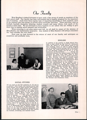 Page 11, 1948 Edition, West Reading High School - Vaquero Yearbook (West Reading, PA) online yearbook collection