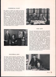 Page 13, 1948 Edition, West Reading High School - Vaquero Yearbook (West Reading, PA) online yearbook collection
