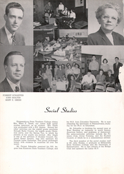 Page 10, 1949 Edition, West Reading High School - Vaquero Yearbook (West Reading, PA) online yearbook collection