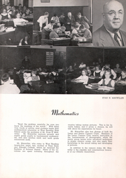 Page 13, 1949 Edition, West Reading High School - Vaquero Yearbook (West Reading, PA) online yearbook collection