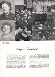 Page 14, 1949 Edition, West Reading High School - Vaquero Yearbook (West Reading, PA) online yearbook collection