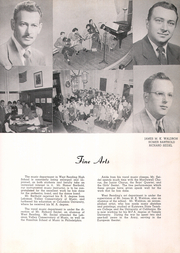 Page 15, 1949 Edition, West Reading High School - Vaquero Yearbook (West Reading, PA) online yearbook collection