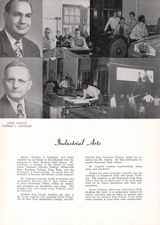 Page 16, 1949 Edition, West Reading High School - Vaquero Yearbook (West Reading, PA) online yearbook collection