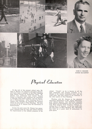 Page 17, 1949 Edition, West Reading High School - Vaquero Yearbook (West Reading, PA) online yearbook collection