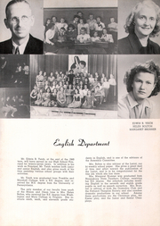 Page 9, 1949 Edition, West Reading High School - Vaquero Yearbook (West Reading, PA) online yearbook collection