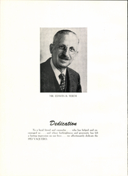 Page 10, 1953 Edition, West Reading High School - Vaquero Yearbook (West Reading, PA) online yearbook collection