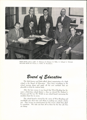 Page 12, 1953 Edition, West Reading High School - Vaquero Yearbook (West Reading, PA) online yearbook collection