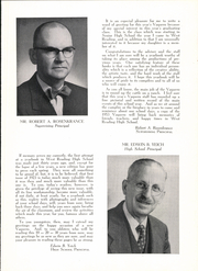 Page 13, 1953 Edition, West Reading High School - Vaquero Yearbook (West Reading, PA) online yearbook collection
