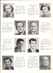 Page 15, 1953 Edition, West Reading High School - Vaquero Yearbook (West Reading, PA) online yearbook collection