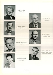 Page 14, 1958 Edition, West Reading High School - Vaquero Yearbook (West Reading, PA) online yearbook collection