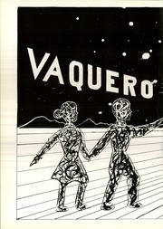 Page 6, 1958 Edition, West Reading High School - Vaquero Yearbook (West Reading, PA) online yearbook collection