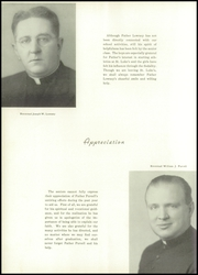 Page 12, 1942 Edition, St Luke High School - Lucian Yearbook (Carnegie, PA) online yearbook collection