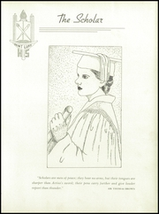 Page 13, 1944 Edition, St Luke High School - Lucian Yearbook (Carnegie, PA) online yearbook collection