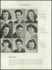 Page 16, 1944 Edition, St Luke High School - Lucian Yearbook (Carnegie, PA) online yearbook collection