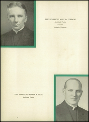 Page 10, 1948 Edition, St Luke High School - Lucian Yearbook (Carnegie, PA) online yearbook collection