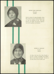 Page 11, 1948 Edition, St Luke High School - Lucian Yearbook (Carnegie, PA) online yearbook collection
