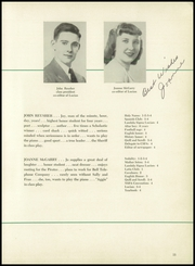 Page 17, 1948 Edition, St Luke High School - Lucian Yearbook (Carnegie, PA) online yearbook collection