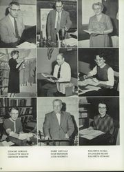 Page 14, 1959 Edition, West Alleghany High School - Alleghanian Yearbook (Oakdale, PA) online yearbook collection