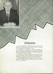 Page 8, 1959 Edition, West Alleghany High School - Alleghanian Yearbook (Oakdale, PA) online yearbook collection