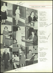 Page 14, 1944 Edition, Westmont Upper Yoder High School - Phoenician Yearbook (Johnstown, PA) online yearbook collection