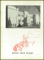 Page 8, 1944 Edition, Westmont Upper Yoder High School - Phoenician Yearbook (Johnstown, PA) online yearbook collection