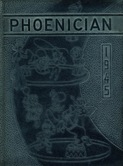 1945 Edition, Westmont Upper Yoder High School - Phoenician Yearbook (Johnstown, PA)