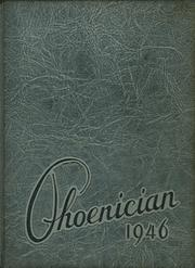 1946 Edition, Westmont Upper Yoder High School - Phoenician Yearbook (Johnstown, PA)