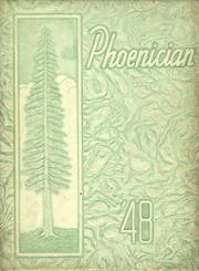 1948 Edition, Westmont Upper Yoder High School - Phoenician Yearbook (Johnstown, PA)