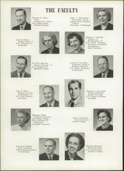 Page 14, 1955 Edition, Westmont Upper Yoder High School - Phoenician Yearbook (Johnstown, PA) online yearbook collection