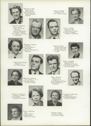 Page 16, 1955 Edition, Westmont Upper Yoder High School - Phoenician Yearbook (Johnstown, PA) online yearbook collection