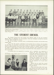 Page 17, 1955 Edition, Westmont Upper Yoder High School - Phoenician Yearbook (Johnstown, PA) online yearbook collection