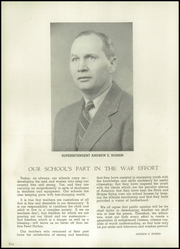 Page 14, 1944 Edition, Newport Township High School - Newportrait Yearbook (Wanamie, PA) online yearbook collection