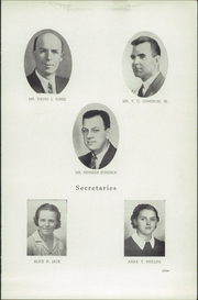 Page 11, 1941 Edition, Minersville High School - Eleusinia Yearbook (Minersville, PA) online yearbook collection
